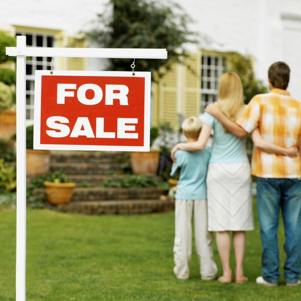 Home for sale United Kingdom