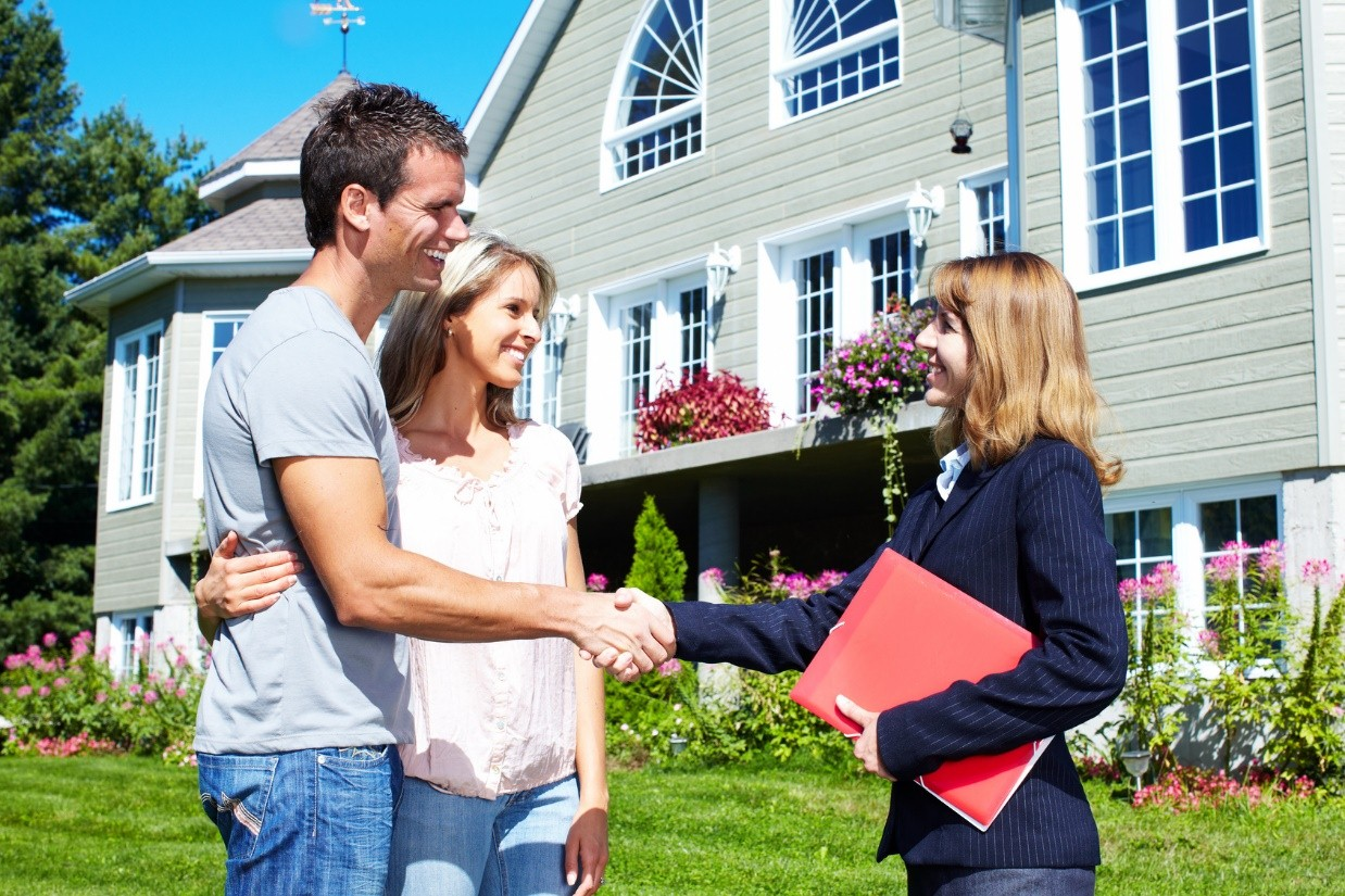 Real Estate Agent : Picking the right real estate agent mylisting